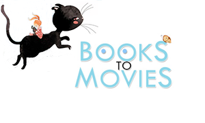 Books to Movies: News da Hollywood #12