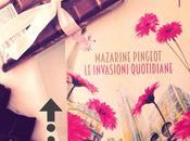 invasioni quotidiane Mazarine Pingeot