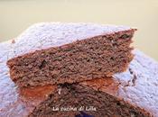 Torte: Torta latte caldo cacao