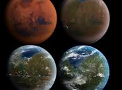 DARPA lavora rendere Marte simile alla Terra