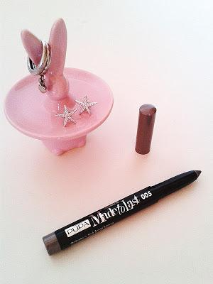 Pupa: MadeToLast Waterproof Eyeshadow