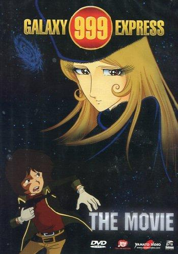 Galaxy Express 999 - The Movie (1979)
