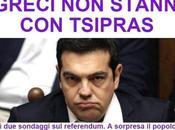 """""""Hic Rhodus, salta"""" Grecia, Tsipras democrazia culo popolo"""