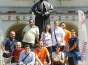 Formazione Volontari TGS@SYMdonBosco2015 Torino Valdocco! Pagina diario.