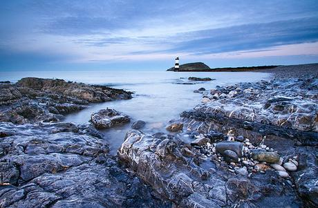 'Marbled Coastline' - Black Point, Angle by Kristofer Williams, on Flickr
