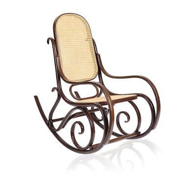 le sedie thonet paperblog. Black Bedroom Furniture Sets. Home Design Ideas