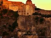 tutta l'estate, visita tramonto Castello aragonese Ischia