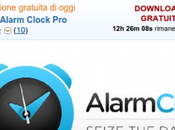 Sveglia Alarm Clock gratis Amazon Shop solo oggi