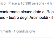 Lorella Cuccarini annuncia date Milano Rapunzel musical