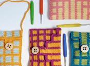 Weekendoit 2015: sono anch'io v'insegno Tapestry Crochet