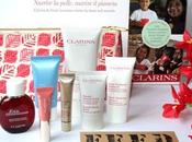 Clarins&FEED Feed your skin, FEED planet