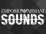Giorgio Armani presenta nuova Emporio Sounds