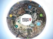 #MilanInSight, vivere Milano altro punto vista