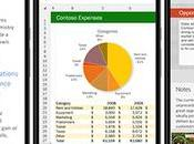 Pacchetto Office gratis Android