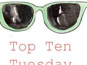 Tuesday #56: dieci libri migliori letto fino questo momento 2015