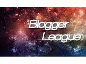 Blogger League: restless readers' room