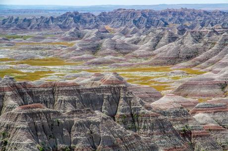 Custer State Park e Badlands National Park: info e curiosità