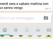 WhatsApp Android: aggiunte nuove emoji [DOWNLOAD]