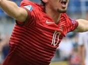 Bernardo Silva, piccolo Messi lusitano alla conquista dell'Europa