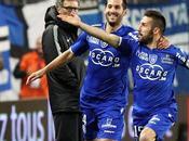 Bastia retrocesso Ligue