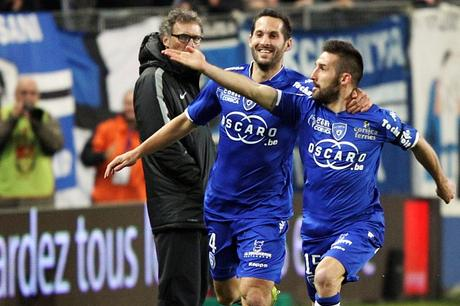 Bastia retrocesso in Ligue 2