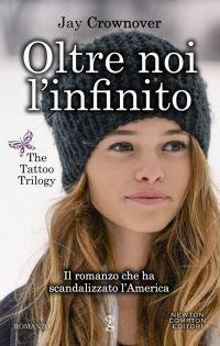 Anteprima: Oltre noi l'infinito Jay Crownover