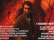 Anteprima: Monster Masters segreti Maestri dell'Horror Alessandro Manzetti