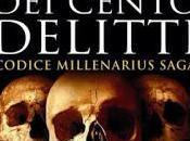 Anteprima: L'abbazia cento delitti Marcello Simoni