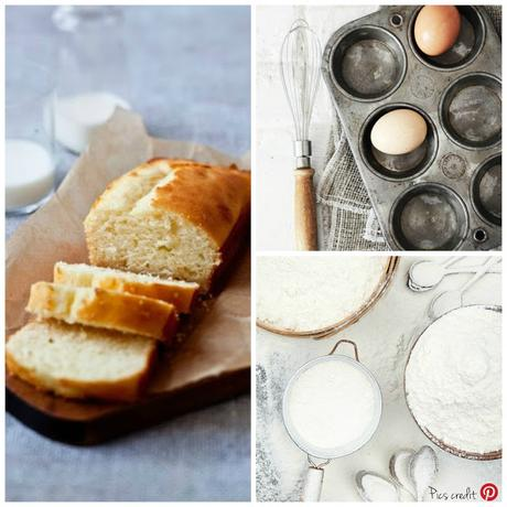 Torta soffice e veloce / Soft and fast cake recipe