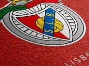 Benfica: ecco novità 2015/2016