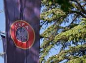 UEFA, decisioni Comitato Esecutivo