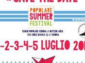 Popolare Summer Festival 2015