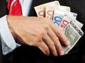 L'affare milionario finanziamento pubblico partiti