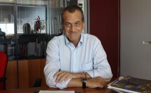 Gian Antonio Girelli, presidente della Commissione Antimafia di Regione Lombardia