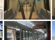 Metro oltre l'inaugurazione
