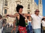 Grecia: flashmob piazza Duomo