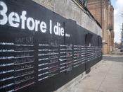 """""""Before die"""": cosa farebbe chiede alla gente Orleans un'artista d'origine asiatica"""
