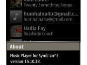 PR2.0 Changelog screenshots Nokia T-Mobile
