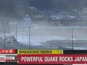 Terremoto Giappone. Continuano scosse