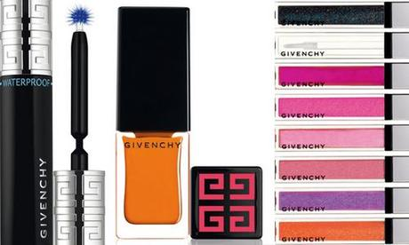Givenchy Acid Summer Collection 2011
