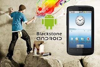 Installare Andoroid su HTC Touch HD