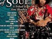 "Ripubblicato ""Power Soul"" tributo Jimi Hendrix"