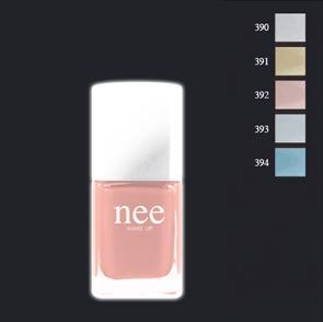 Nee Make Up : Basic Nail e Nail Polish
