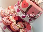 Heart Cake Torta cuori