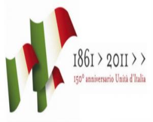 L'unité d'Italie fête son 150° anniversaire!