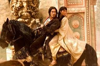 Tv-Movie of the Day - Prince of Persia- Le sabbie del tempo