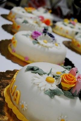 Corsi cake design - Paperblog