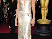 Oscar 2011: Gwyneth Paltrow Calvin Klein