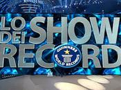 Show Record: sarà Gerry Scotti presentarlo