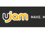 UJam: semplice compositore musica Online